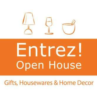 Entrez Open House